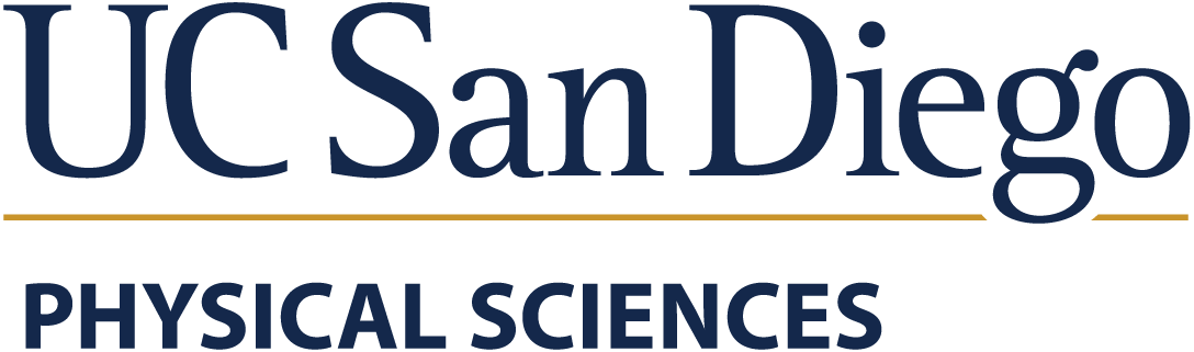 UC San Diego Physical Sciences