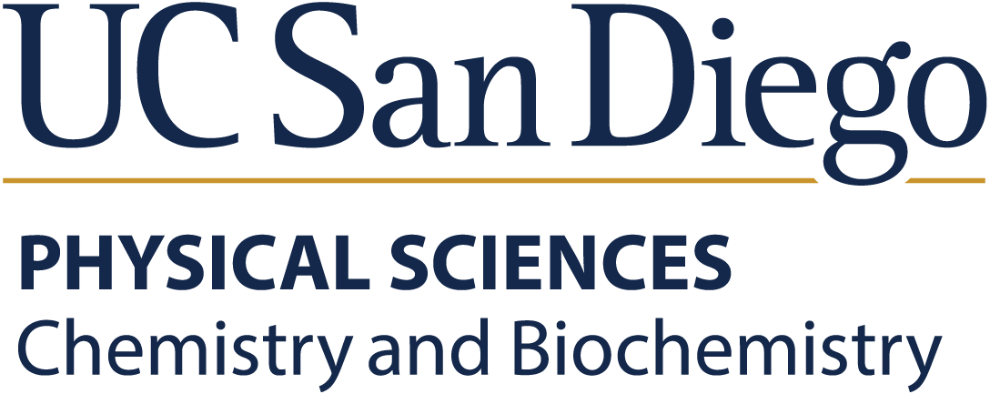 UC San Diego Physical Sciences Division of Chemistry and Biochemistry