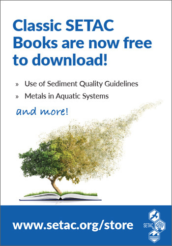 Download Classic SETAC Books for free