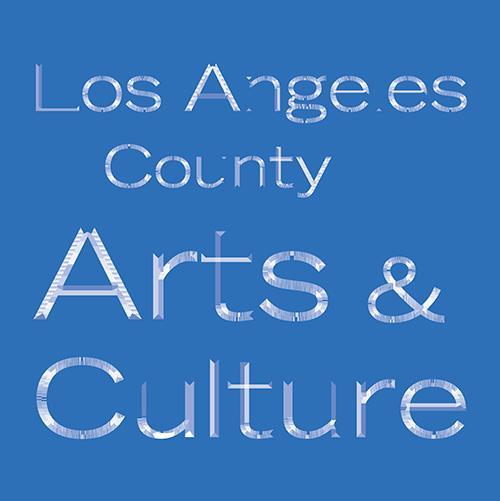 LA County Department of Arts and Culture