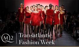 QM2 Transatlantic Fashion Week