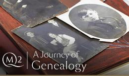 QM2 A Journey of Genealogy