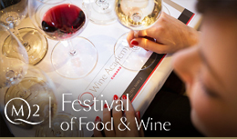 Festival of Food and Wine