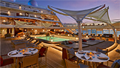 Seabourn Intimate Ships
