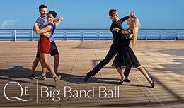 QE Big Band Ball