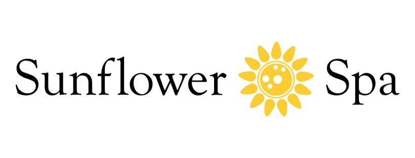 Sunflower Spa Logo