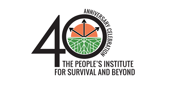 The Peope's Institute for Suvival and Beyond