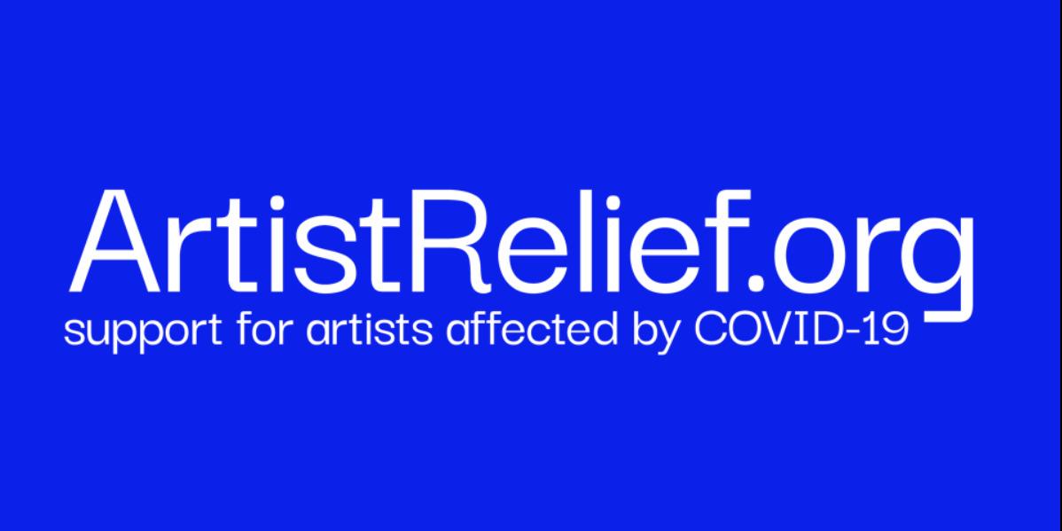 Artist Relief
