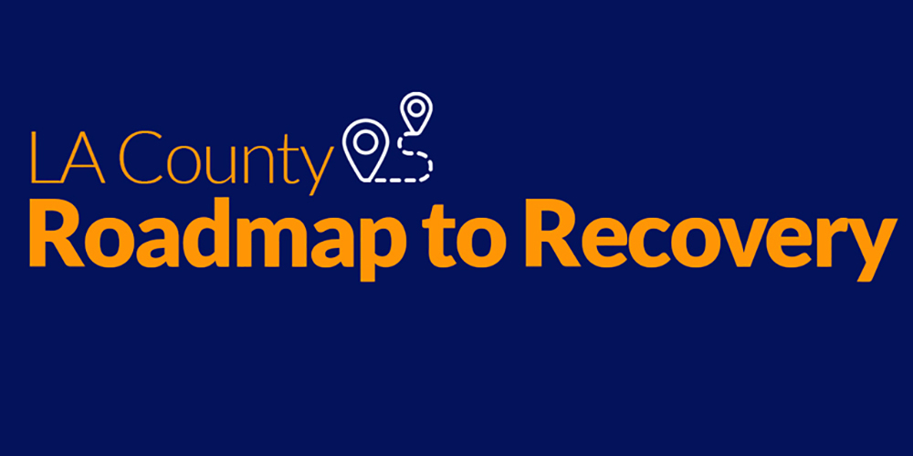 LA County's Roadmap to Recovery