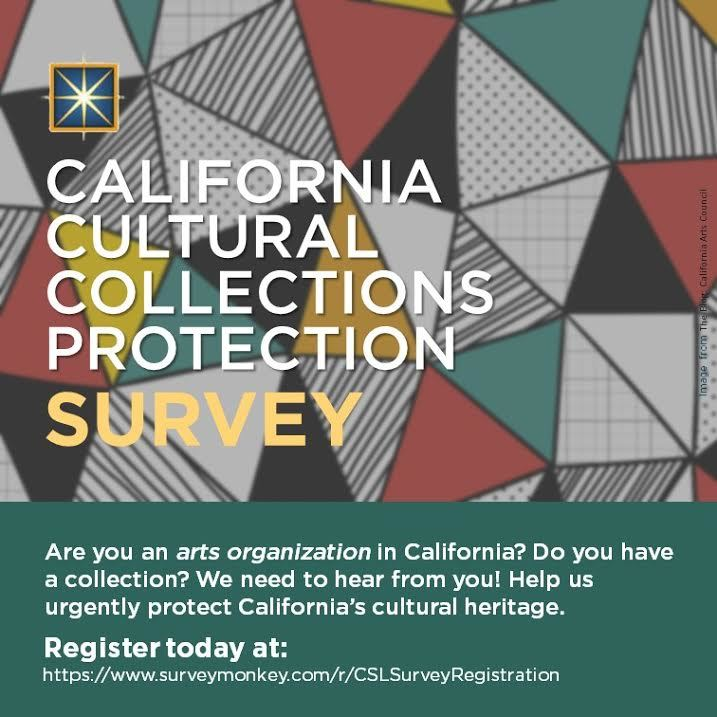 The Cultural Collections Protection Survey