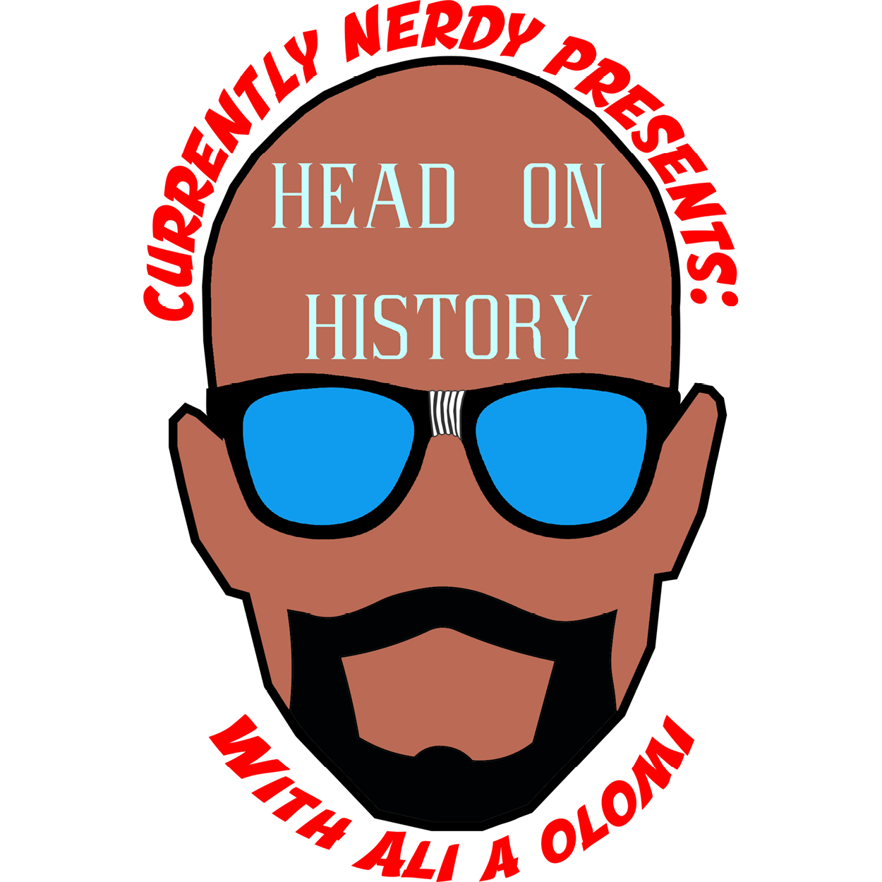 Head on History logo