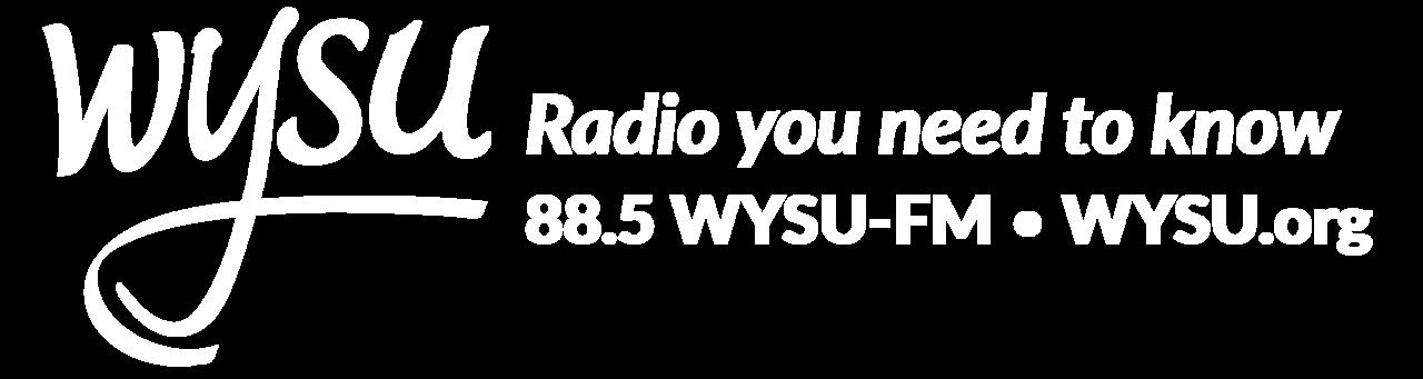 WYSU 88.5-FM